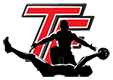 Transform Fitness Roseville Sticky Logo